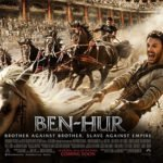 Holly On Hollywood-Ben Hur