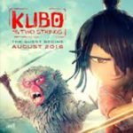 Holly on Hollywood- Kubo and the Two Strings