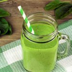 Avo Lime Smoothie
