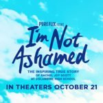 Holly on Hollywood – I Am Not Ashamed