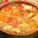 Easy Turkey Soup