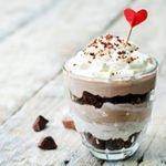 Chocolate Layered Delight