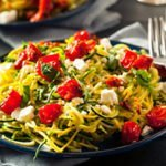 Chicken Zucchini Noodles Zoodles