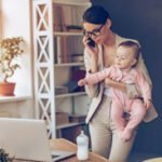 Full-time CEO to Full-time MOM