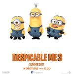 Holly on Hollywood – Despicable Me 3