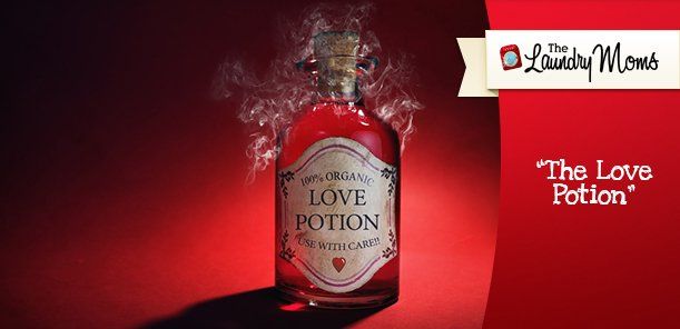 The Love Potion