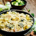 Warm Your Tummy Spaghetti Squash