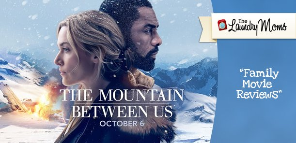 the mountain between us