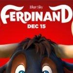 Holly on Hollywood – Ferdinand