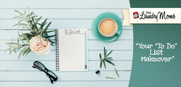 Your To Do List Makeover