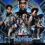 Holly on Hollywood – Black Panther