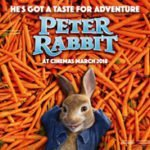 Holly on Hollywood – Peter Rabbit