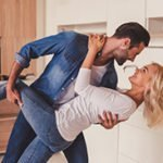Keep The Intimacy In Your Marriage