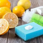 Spring Cleaning with Fresh Twist