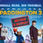 Holly on Hollywood Paddington 2