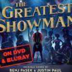 Holly on Hollywood The Greatest Showman DVD