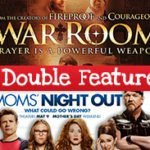 Holly on Hollywood War Room and Moms Night Out