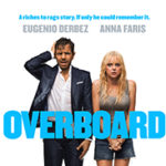 Holly on Hollywood Overboard