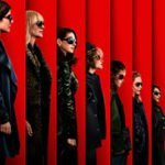 Holly on Hollywood Oceans 8
