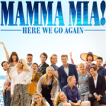 Holly on Hollywood – Mama Mia