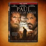 Holly on Hollywood – Paul Apostle Of Christ on DVD