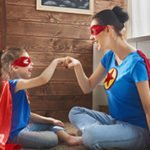 Are You A Super Mom?