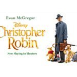 Holly on Hollywood – Christopher Robin