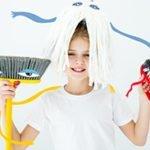Kids & Chores Q & A