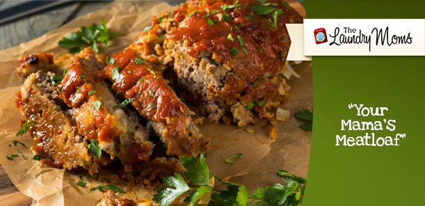 Your Mama's Meatloaf