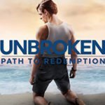 Holly on Hollywood -Unbroken: Path to Redemption