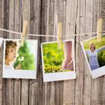A Polaroid Family Snapshot-Pt 1