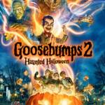 Holly on Hollywood – Goosebumps 2