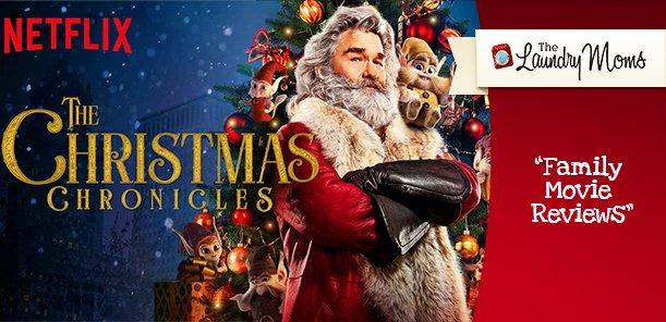 The Christmas Chronicles Elves.Holly On Hollywood The Christmas Chronicles The Laundry Moms