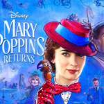 Holly on Hollywood -Mary Poppins Returns