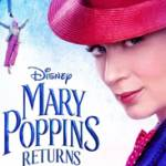 Holly on Hollywood – Mary Poppins Returns