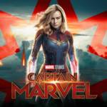 Holly on Hollywood – Captain Marvel