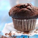 Yummy Chocolate Muffins