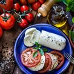 Quick & Easy Caprese Salad