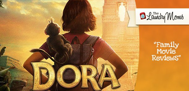 Holly On Hollywood Dora And The Lost City Of Gold The