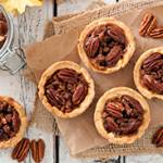 Keto Thanksgiving Pecan Pie