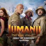 Holly on Hollywood – Jumanji: The Next Level