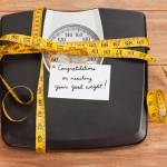 Hitting Your Goal Weight