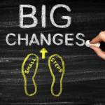 How to Handle Big Changes