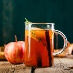 Warm Apple Pie Sipper