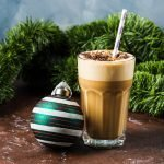 Slimming Gingerbread Protein Shake