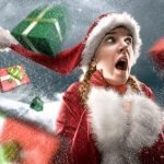 Finding Balance with the Christmas Frenzy
