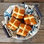 Hallelujah Hot Cross Buns