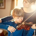 Creating Consistency with Kids