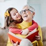 Best Grandparent Ever