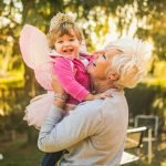 How to Grandparent the Grands